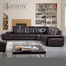 Pure Leather Sofa, Pure Leather Sofa Suppliers And Manufacturers At  Alibaba.com