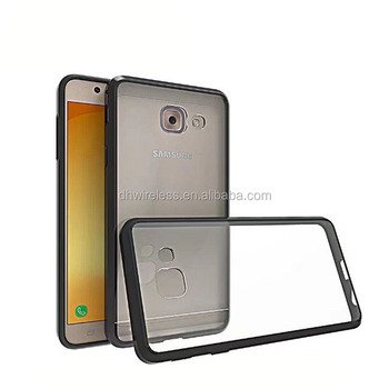 low priced 6514e bb0cf Acrylic Case For Samsung Galaxy J7 Max Shockproof Cover For Samsung J7 Max  - Buy Cover For Samsung J7 Max,Case For Samsung Galaxy J7 Max,Acrylic Case  ...