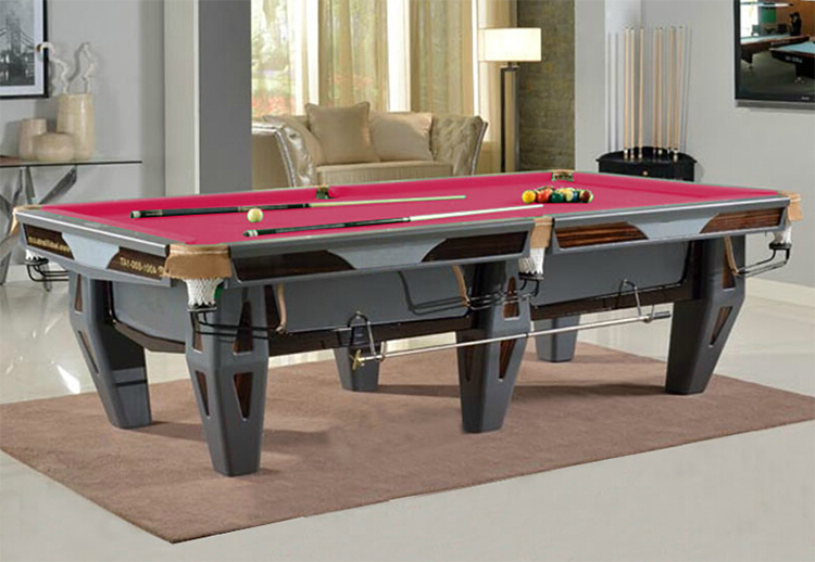 Pink Pool Table Small Snooker Table For Sale Buy Pink