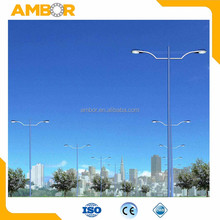 China manufacturers cast iron outdoor lamp post