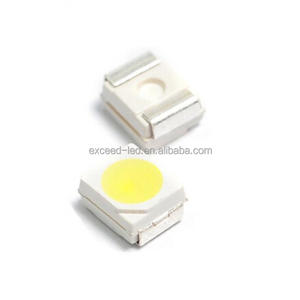 ShenZhen Yellow 3528 SMD Chip LED Electronic Components 2835 led