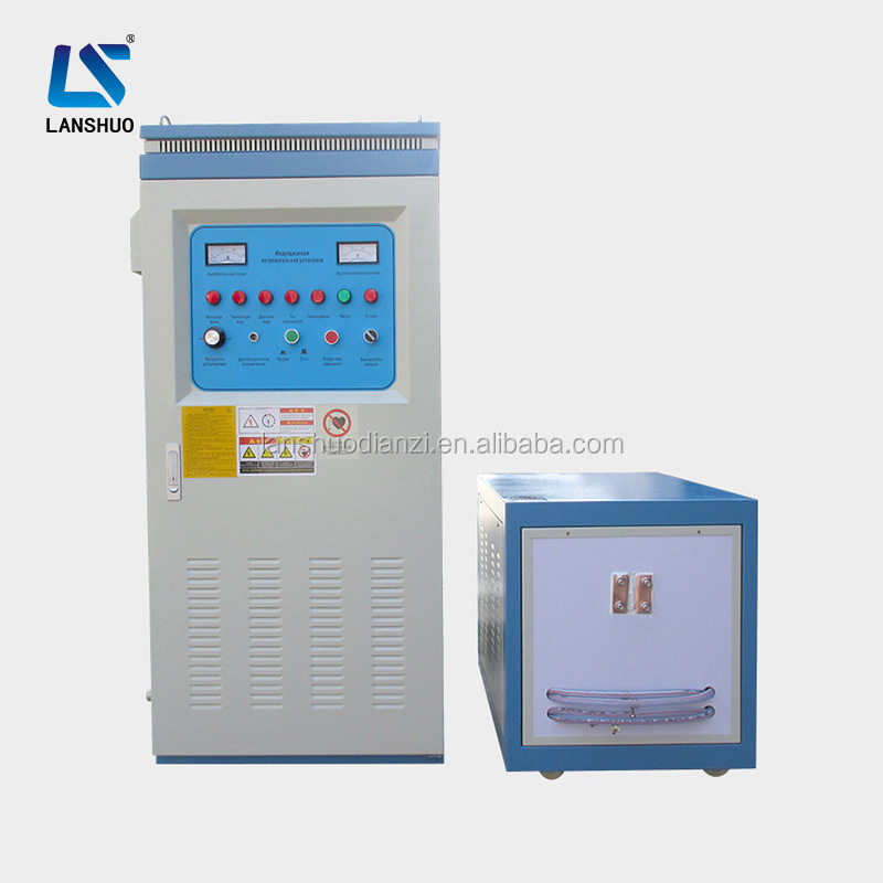 high frequency induction automatic welding machine for band saw blade