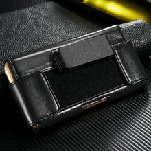 2015 ChinaCrazy Horse Belt Clip Case for iPhone 6 iPhone 6P / Luxury for iPhone 6 rotating Case / Pouch Style for iPhone 6 case