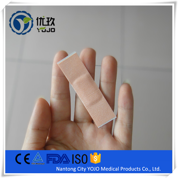 New Products Sterile Surgical Elastic Fabric Adhesive Transfusion Plaster