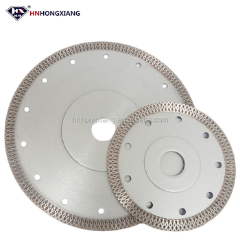 11 5mm universal diamond cutting disc for stone granite tile