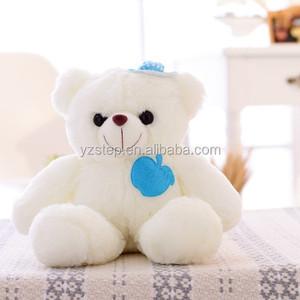 Led Light Up Soft Teddy Bear Toy Wholesale 2962470f8e