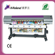 hot sale indoor/outdoor industrial digital photo printer best price