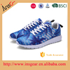 7 color available best selling Platform kpu sport light weight shoes made in china