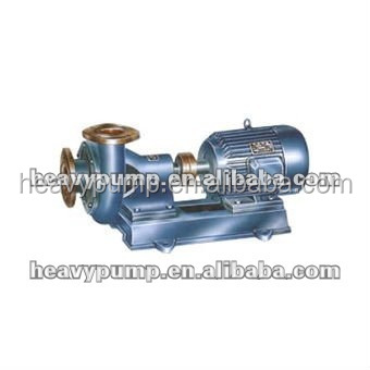 WG high quality anti-wear horizontal centrifugal submersible pump