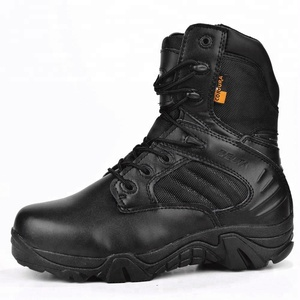 Army Military Boots Tactical Combat Boots