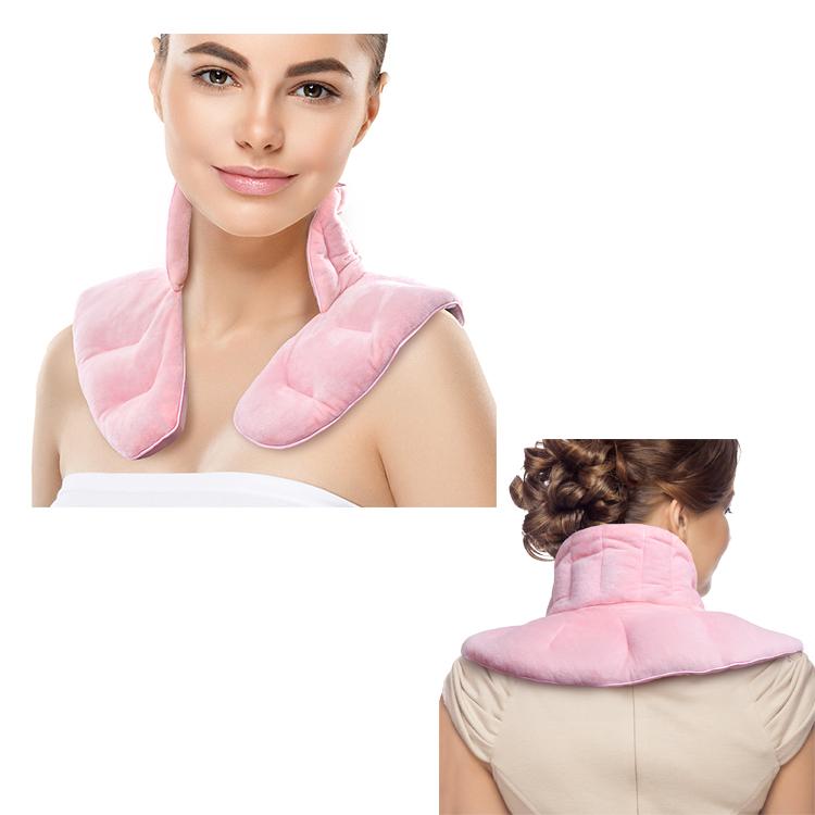 Natra Lavender Neck Shoulder Heat Packs