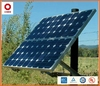 High Efficiency Poly Solar Panel 130W 12V In Pakistan with TUV CE Certificates