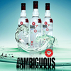Hot sales smoothest vodka spirits with ISO FDA QS factory