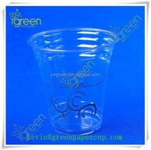 high qulity disposable plastic beer cups/plastic disposable cup/plastic cups and dome lid for drink