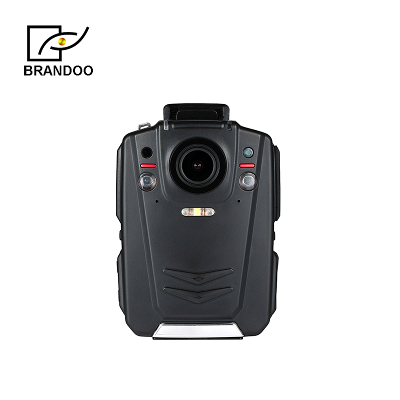 4G body camera with,Support GPS,<strong>WIFI</strong>,internal 64GB memory, model BC001