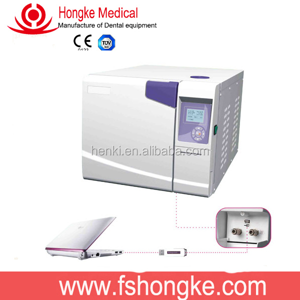 Special Dental 18L Steam Autoclave (for dental instruments and handpieces)