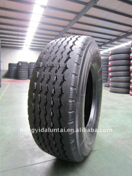 Tbr Tyre 455/40r22.5