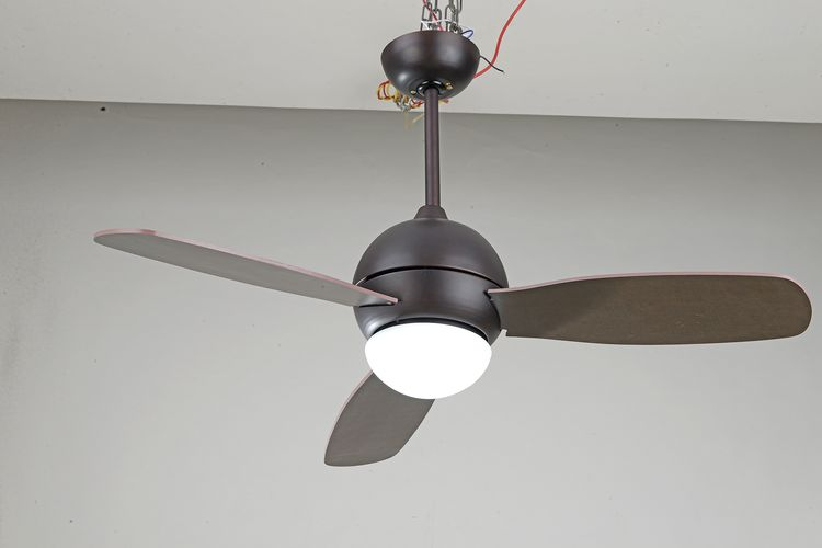 China gold supplier Reliable Quality wooden blades ceiling fans
