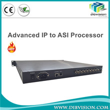 streaming live tv channels free Multi stream video ip to asi gateway catv digital headend equipment
