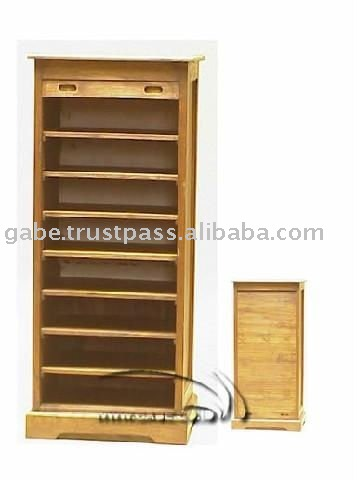 IBERIA CHEST ROLL DOOR