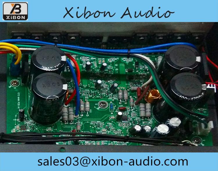 Audio Amplifier Smps Big Power Amplifier Module For Active Speaker ...