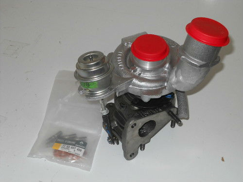 Renault Volvo Mitsubishi Nissan TURBOLADER Turbocharger 1.9 dCi 7701478022