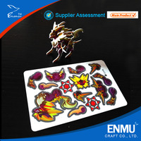 3d animal puzzle games for promotion gift