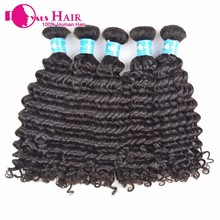 new arrival 60# remy hair curly malaysian human hair weft no tangle no shedding