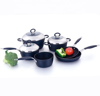 ceramic non stick cookwar