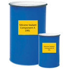 Special Two -component Silicone Sealant for Glass and Polyurethane for IG