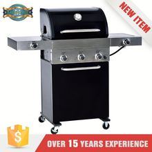 Best Quality Easily Cleaned Charcoal Gas Bbq Grill