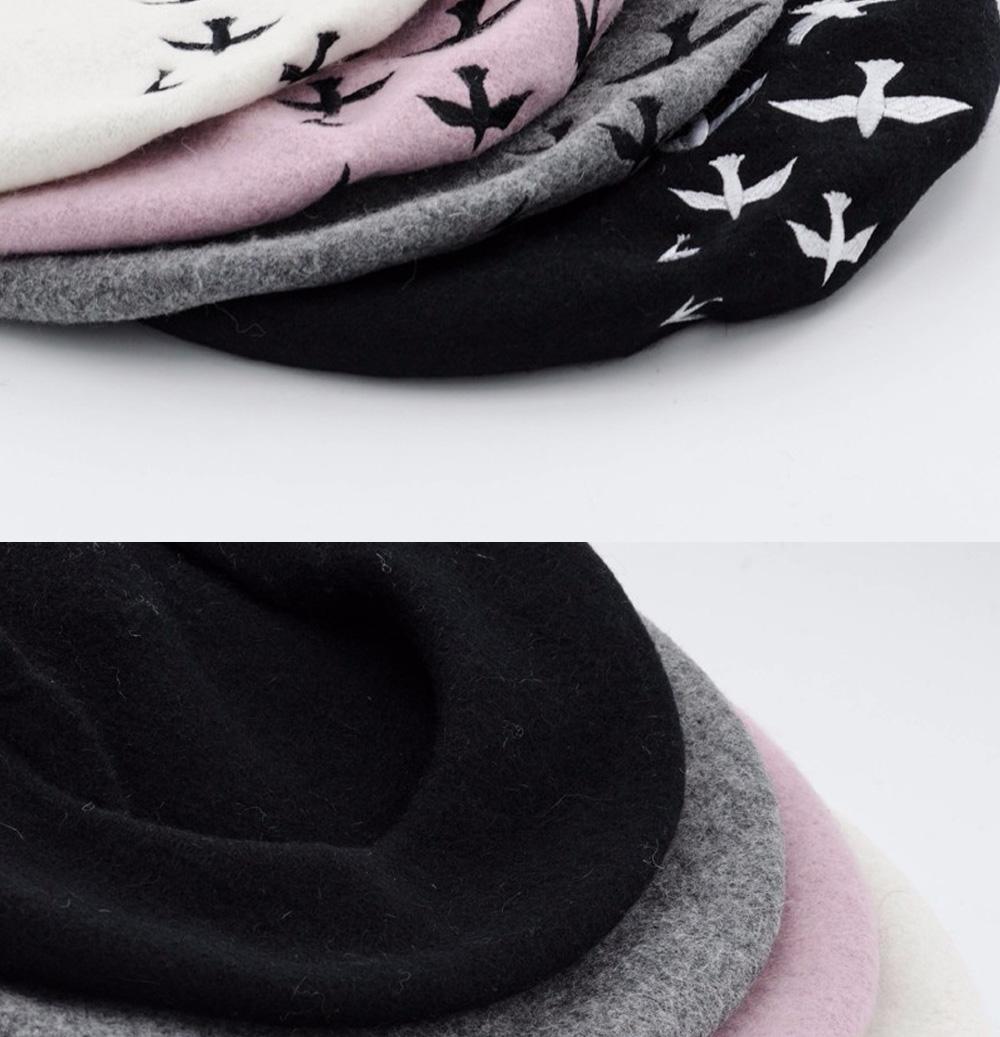 Detalle Comentarios Preguntas sobre Sombreros de invierno para las ... b48aa3a268b