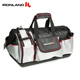 Chinese Factory Customized Heavy Duty Polyester Hard Base Instrument Tool Bag