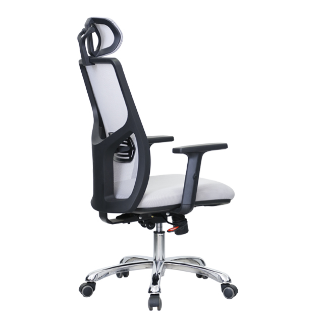 Best mesh back executive office chair with locking wheels