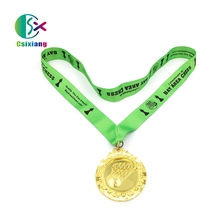 Oem Custom You Logo Polyester Dye Sublimation Printed Medal Lanyards Strap With Multicolor Printed Logo