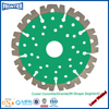 Hot new quality saw blade for concrete floor slab