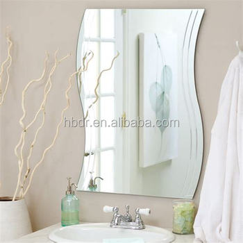 3mm 4mm 5mm 6mm Frameless Wall Mirrors Large Salon Floor Mirror For Sale Buy High Quality Stick On Wall Mirrors Beauty Salon Wall Mirrors Large Salon Mirror Product On Alibaba Com