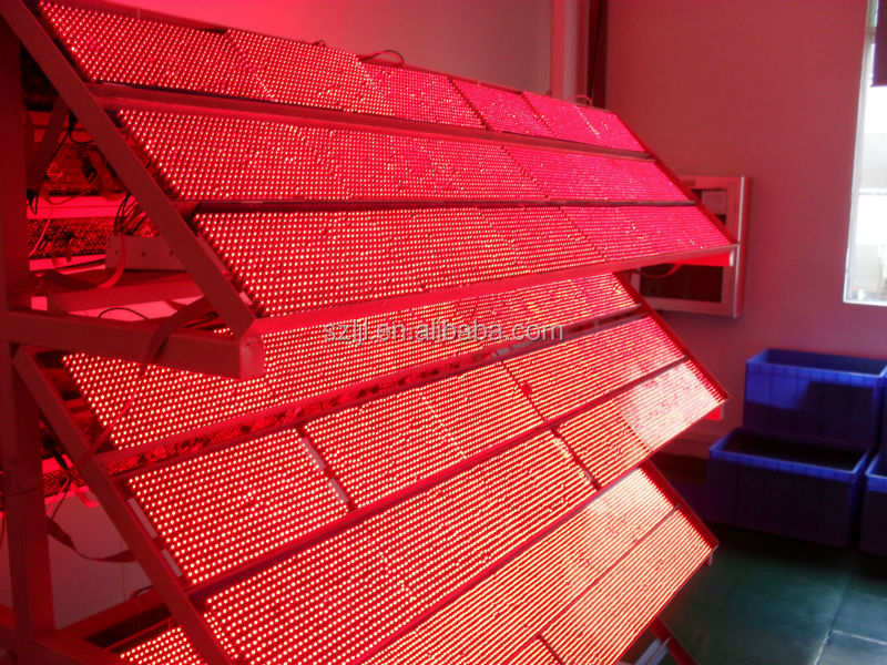 led Module Series)p10 Red/white Led Graphics Panel For Outdoor ...