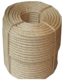natural jute rope for decoration