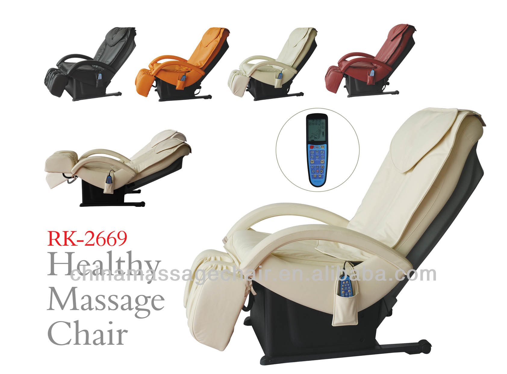 tek Rk2669 Cheap Relax Massage Chair Buy Massage