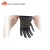 Promotional magic household microfiber cleaning glove
