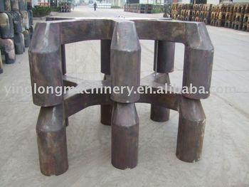 Cast Yoke--alumina Electrolysis Bath - Buy Anode Steel Yoke,Anode  Stub,Anode Assembly Product on Alibaba com