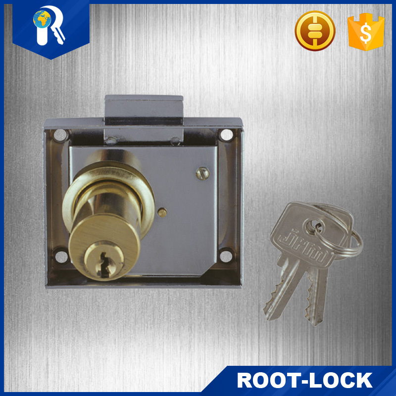 bathroom handle cam lock master key twist handle cutlery set