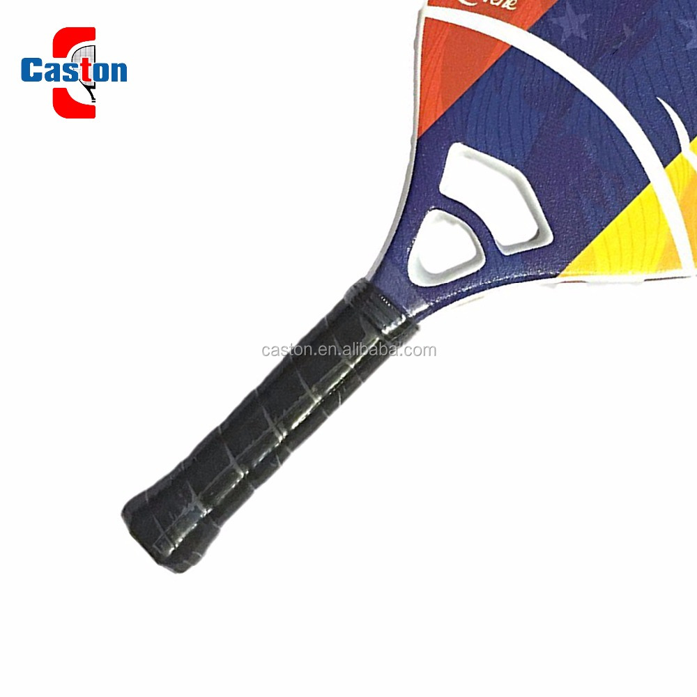 Plastic Carbon paddle Strand Tennisrackets/Strand Bal Racket Games