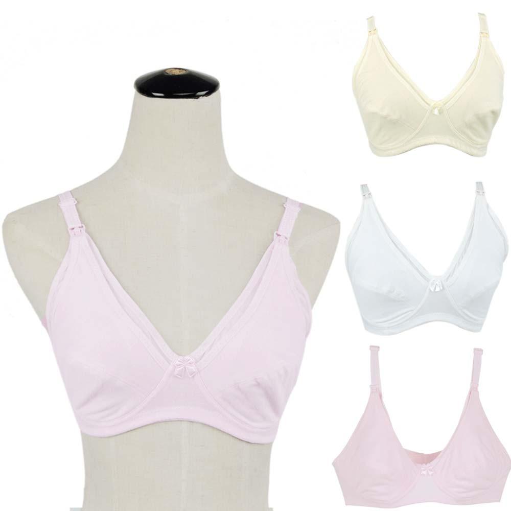 b04279b6ee510 Breast Feeding Maternity Nursing Bra Breastfeeding Bra For Nursing Mothers  Clothing Clothes For Pregnant Women Underwear XNY142