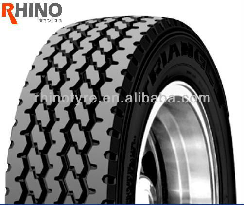 triangle tires for trucks tr697