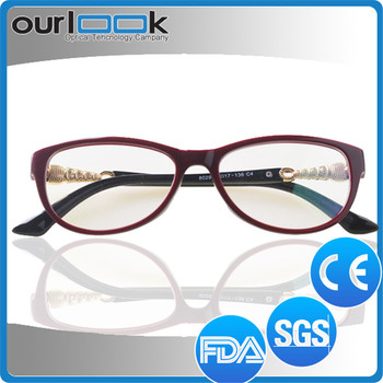 2017 high quality good price the most popular german eyeglass frames - Most Popular Eyeglass Frames