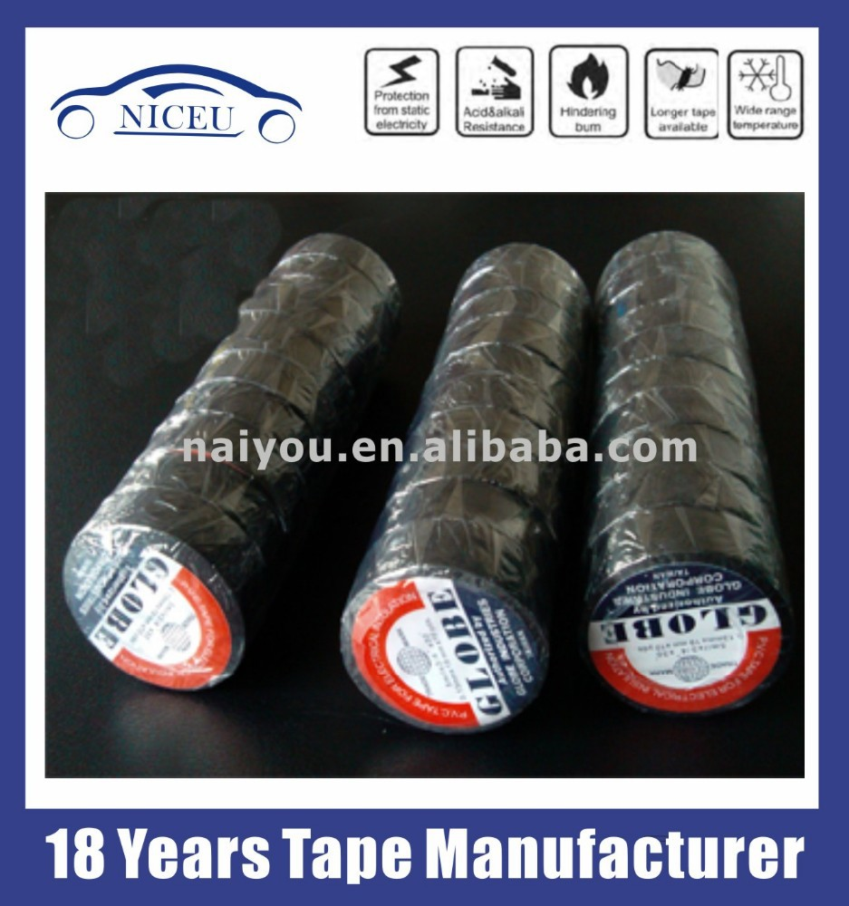 General Automotive Wire Harness Wrapping Insulation Pvc Tape Buy Tapeinsulation Tapeelectrical Product On