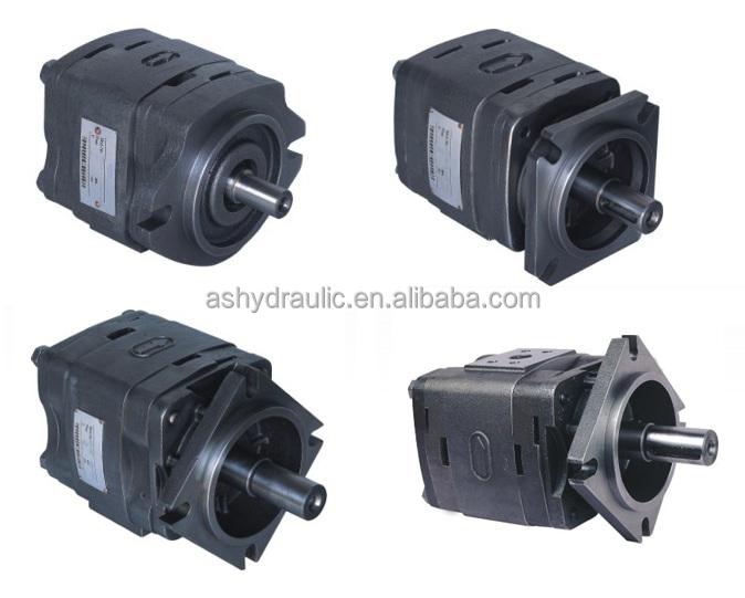 Duplomatic IGP of IGP-3,IGP-4,IGP-5,IGP-6 hydraulic internal gear pump