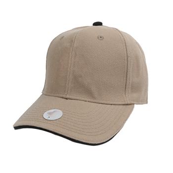 696e6e9ca86 Design Your Own Popular Khaki Blank Plain Fitted 6-Panel Boys Running Dad  Hat Baseball
